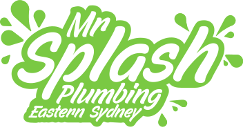 Mr Splash Plumbing Eastern Sydney