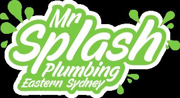 Mr Splash Plumbing Eastern Sydney
